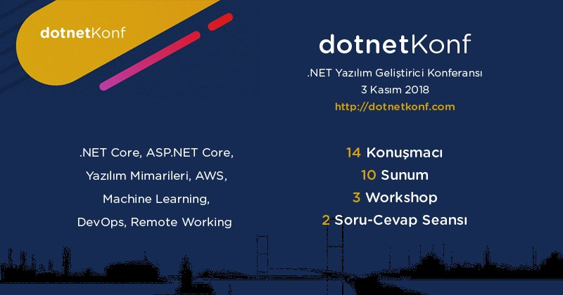 dotnetKonf Event – Debugging and Profiling  NET Core